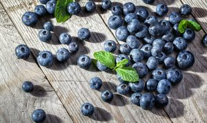 Blueberry (Punnet)
