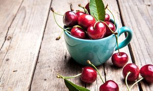 Cherries (New Season) (250g)