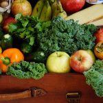 Fruit & Vegetables For Health