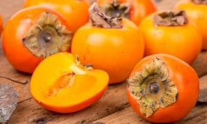 Persimmon/Sharon Fruit (Each)