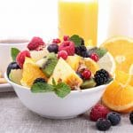 The Best Fruit Based Ideas for Breakfast at Work