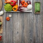 Correct Storage of Vegetables and Fruits at Work