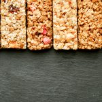 Healthy snacks for you to eat at work