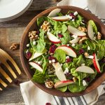 7 Warm Vegetarian Salad Ideas for the Winter