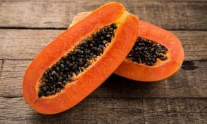 Large & Small Papaya (Each)